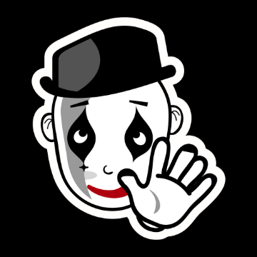Mime iOS Game